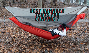 Best Hammock Tents for Camping Reviews
