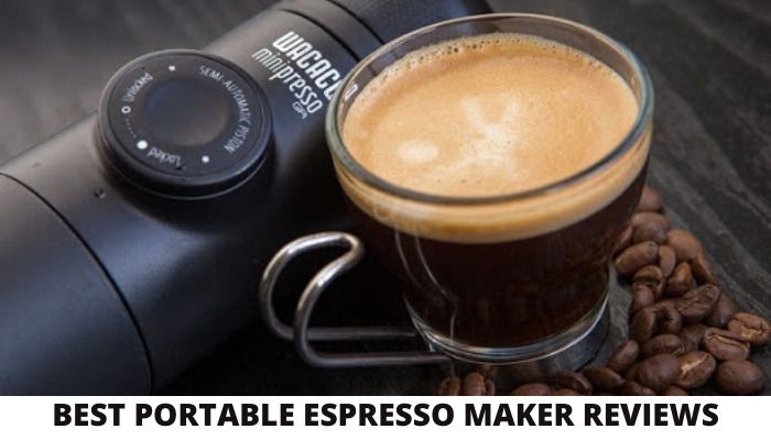Best Portable Espresso Maker