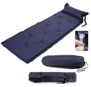 heavy duty camping air mattress