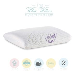full size inflatable pillow