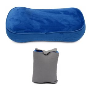 Portable Memory Foam Camping Pillow