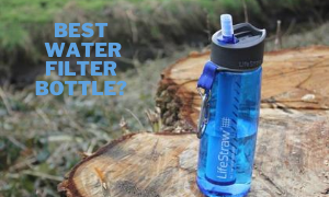 Best Water Filter Bottle Reviews