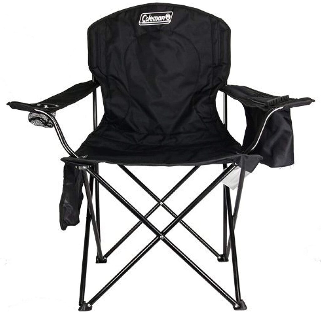 Coleman Camping Portable chairs
