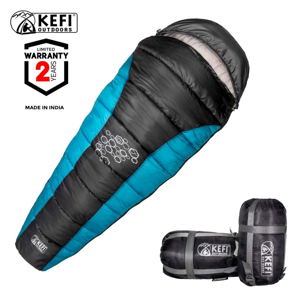 Kefi outdoors Water Resistant