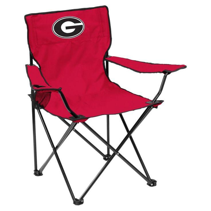 Logo Brands NCAA Collegiate Unisex Adult Elite Chair